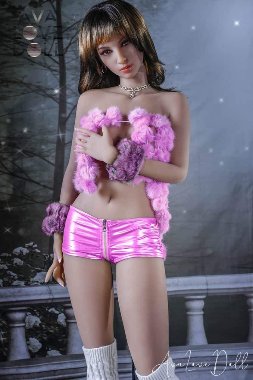 Poupée Doll Forever Nikki