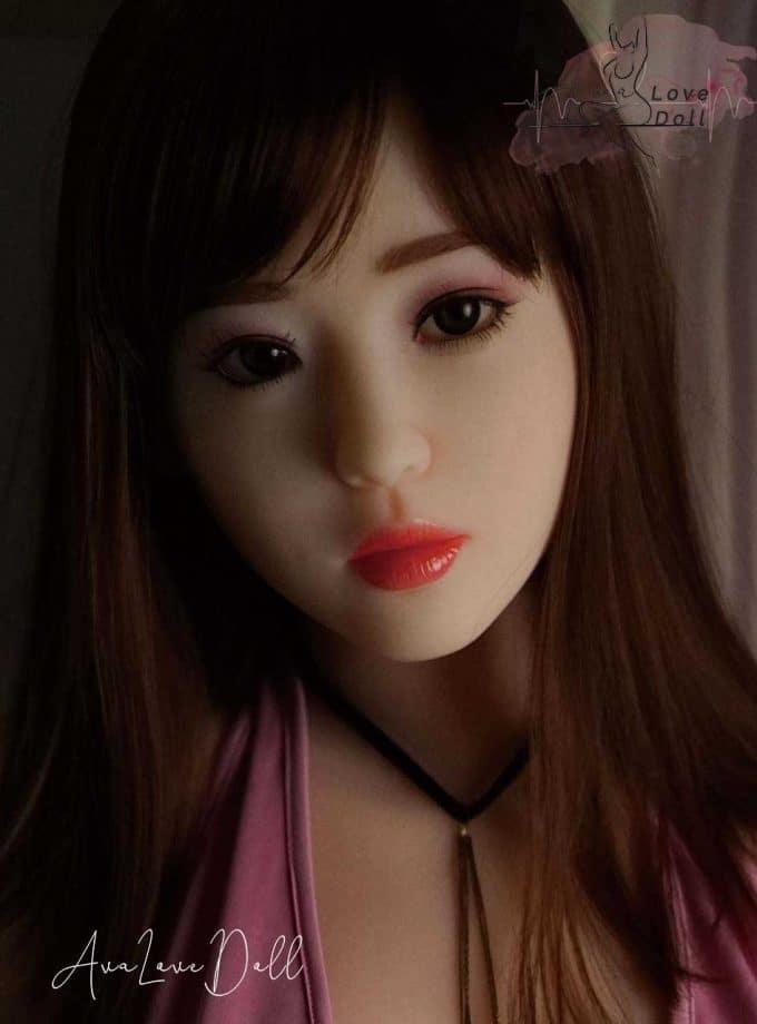 Nini DH168 Love Doll TPE