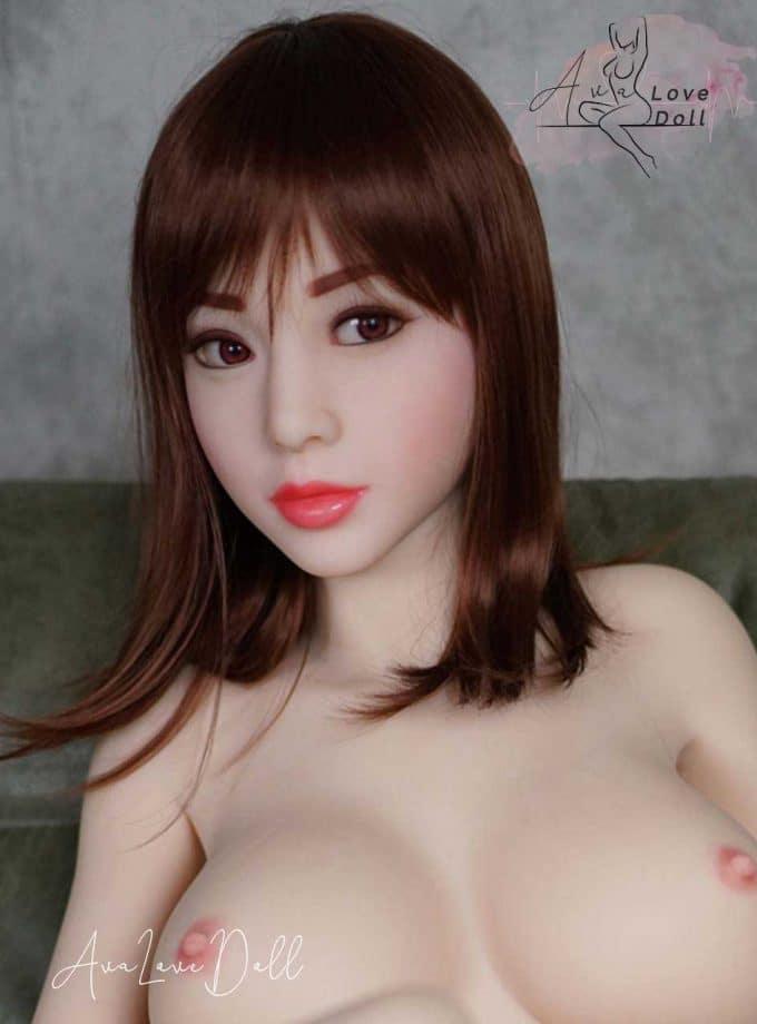 Visage Sex Doll Rainbow DH 168
