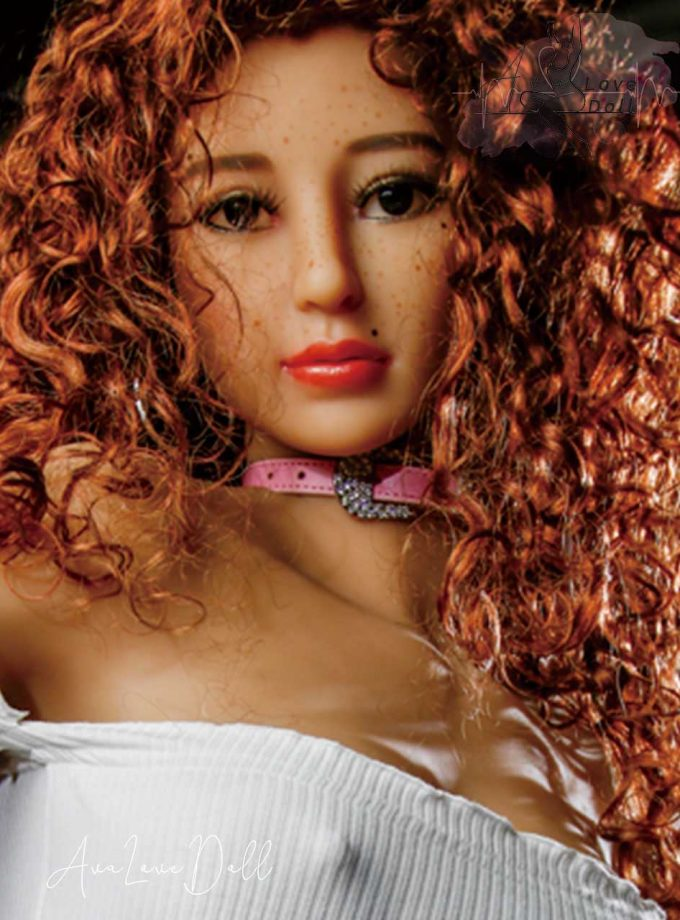 Priscilla Sex Doll AS Doll