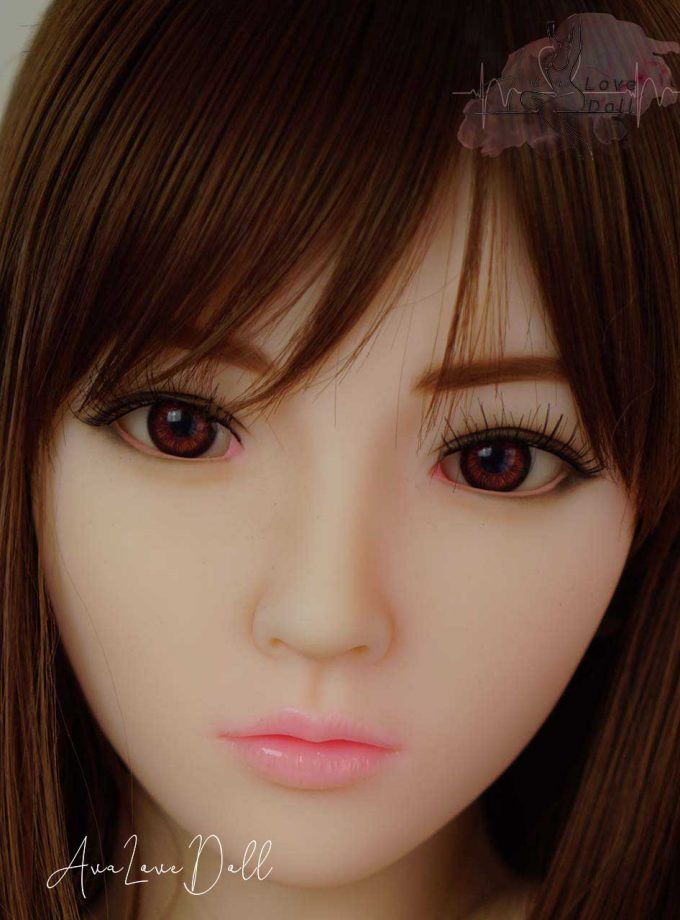 Cat Love Doll TPE Visage DH 168