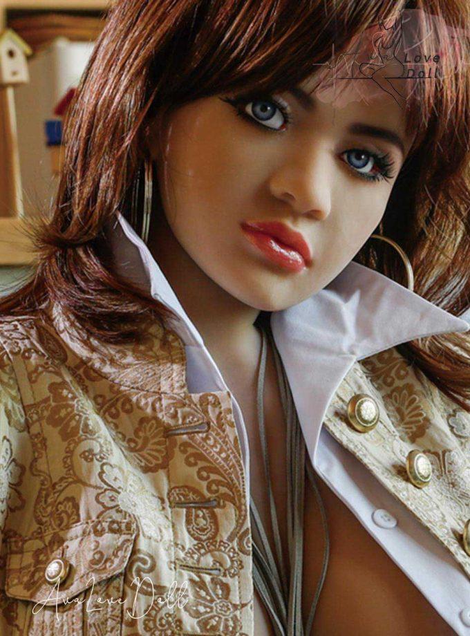 AS Doll Visage Reese