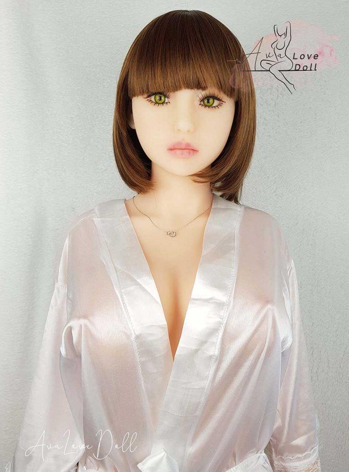 Perruque Synthétique Poupée Love Doll