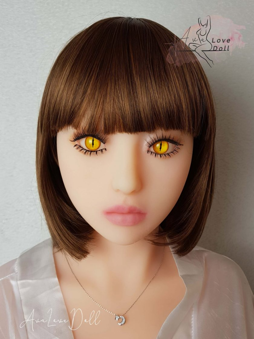 Yeux Piper Doll Serpent Fantaisie