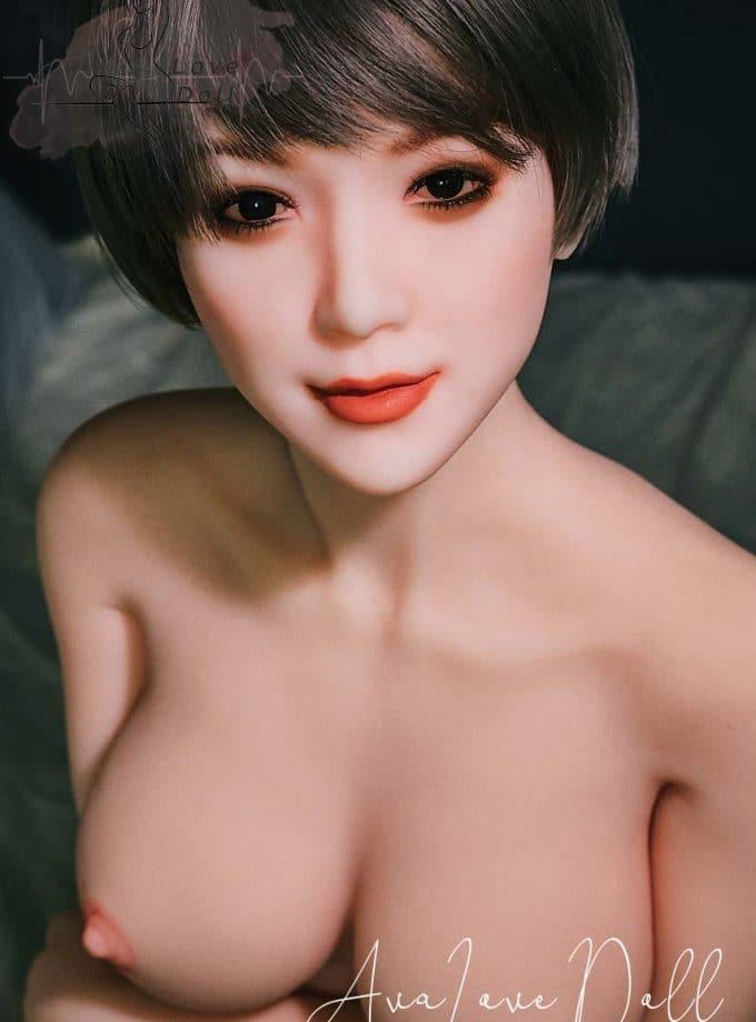 HR Doll Tête 30