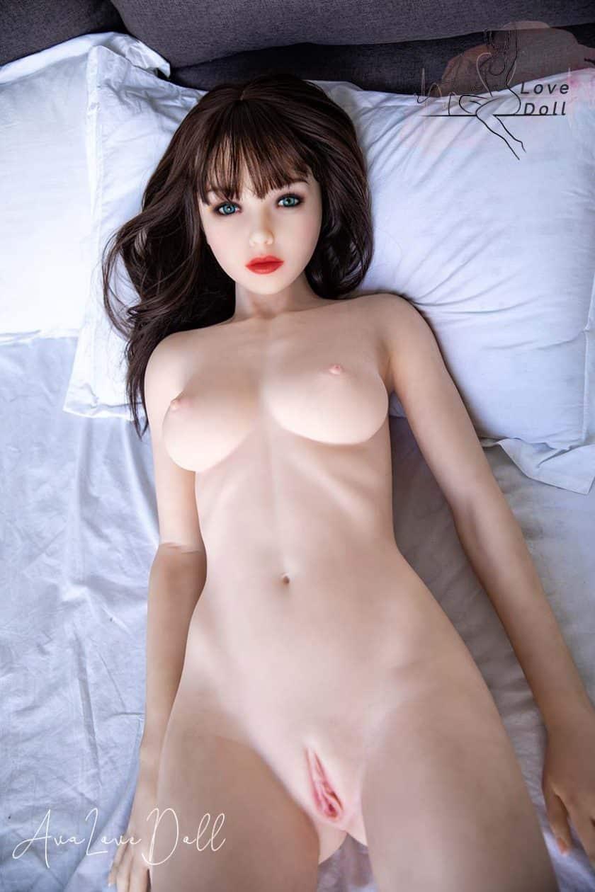 Poupée sexuelle 6YE Doll 162 cm Bonnet C Tête 146