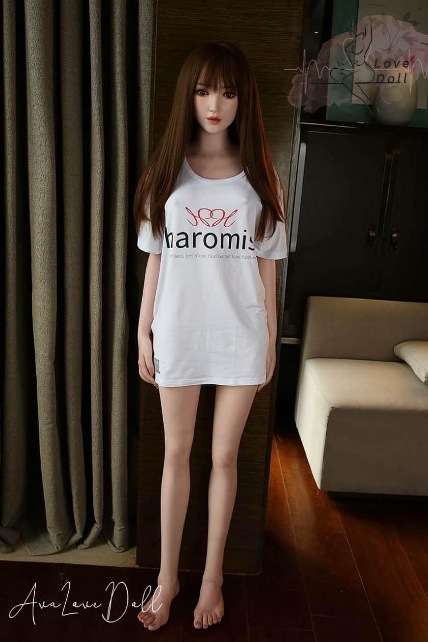Poupée Silicone Future Doll 165cm Visage F2