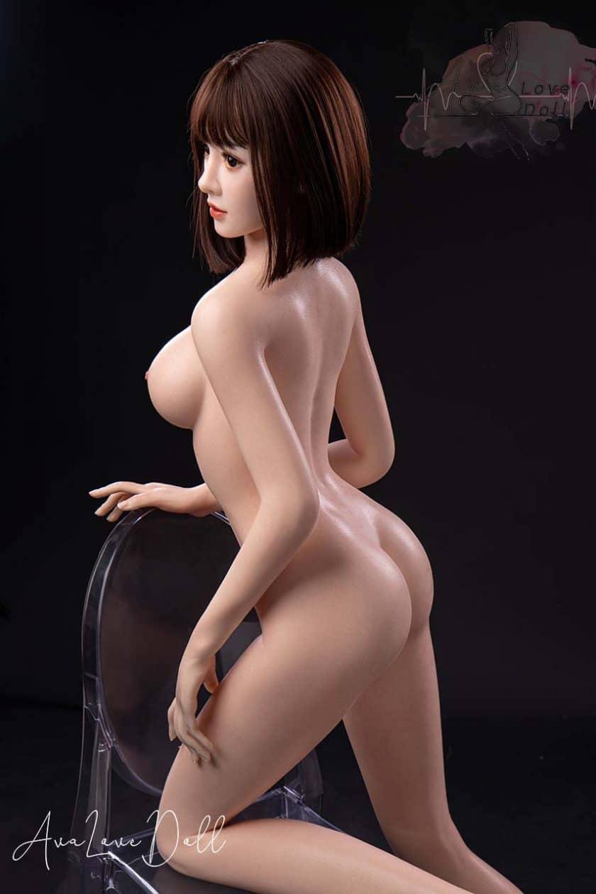 Poupée Silicone Future Doll 165cm Visage F3