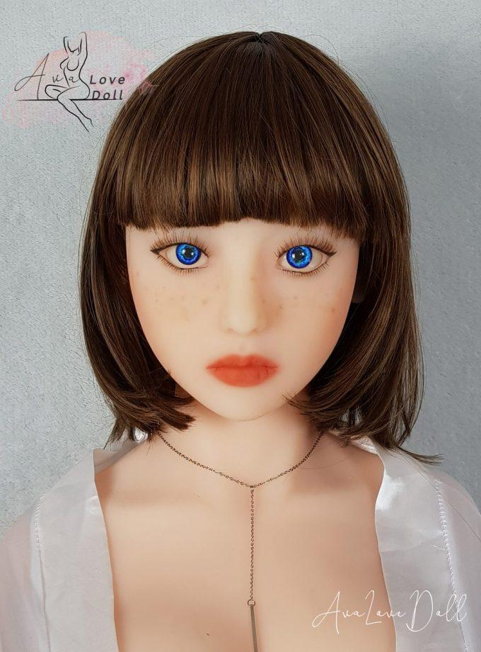 Yeux Bleus 4
