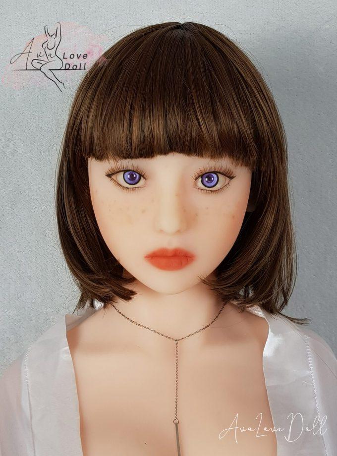 Yeux Violet 16