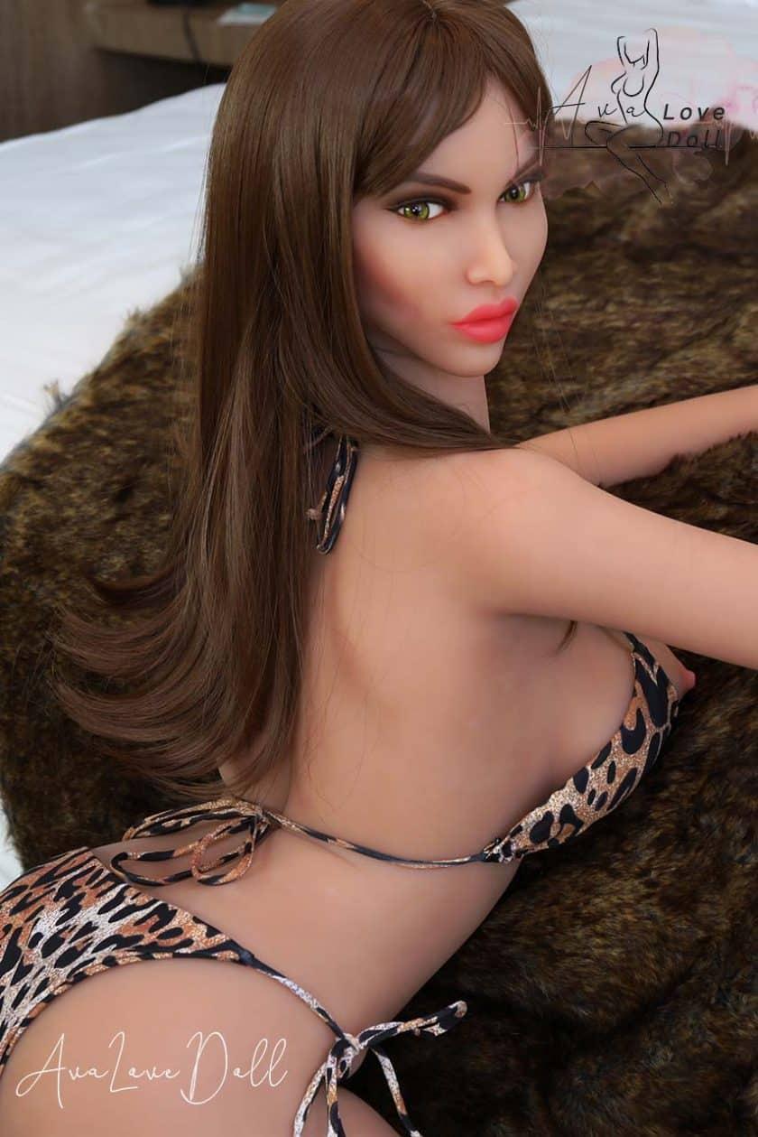 Poupée Sexuelle Ivy 155cm Doll Forever