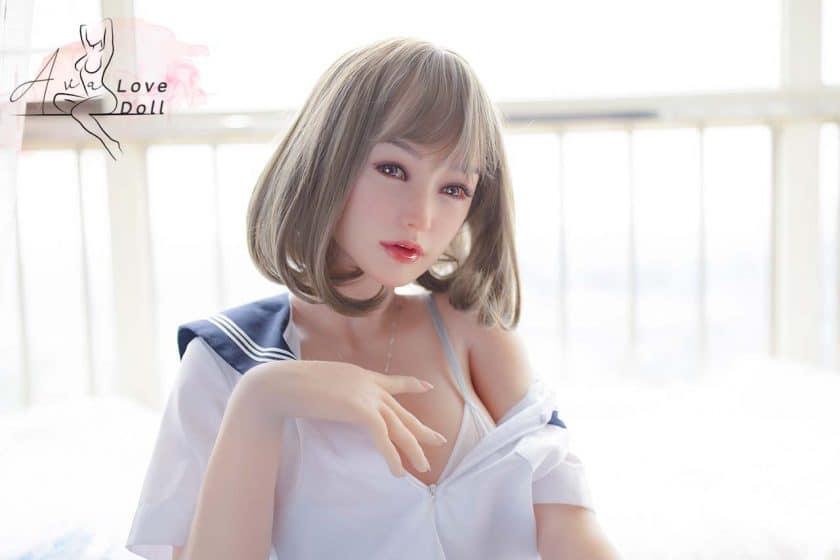 Sino Doll 160cm Jiujiu Head S40