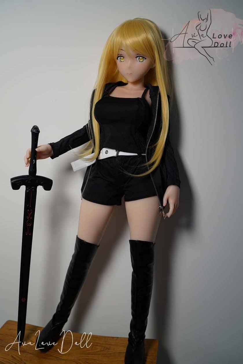 Shiori 80cm Doll House 168