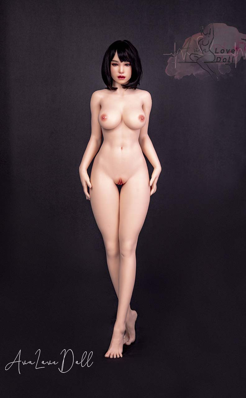 Silicon Sex doll Sino 160cm S32 R+S Linyu