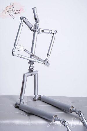 Poupée Sexuelle Starpery Squelette