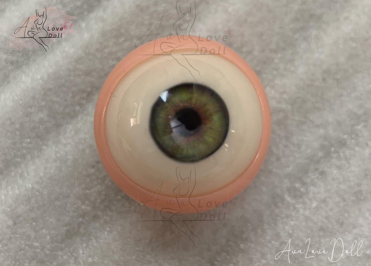 Easy Move Green Eyes
