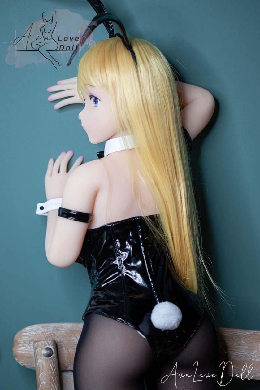 Doll House 168 Shiori 80 cm Sex Doll