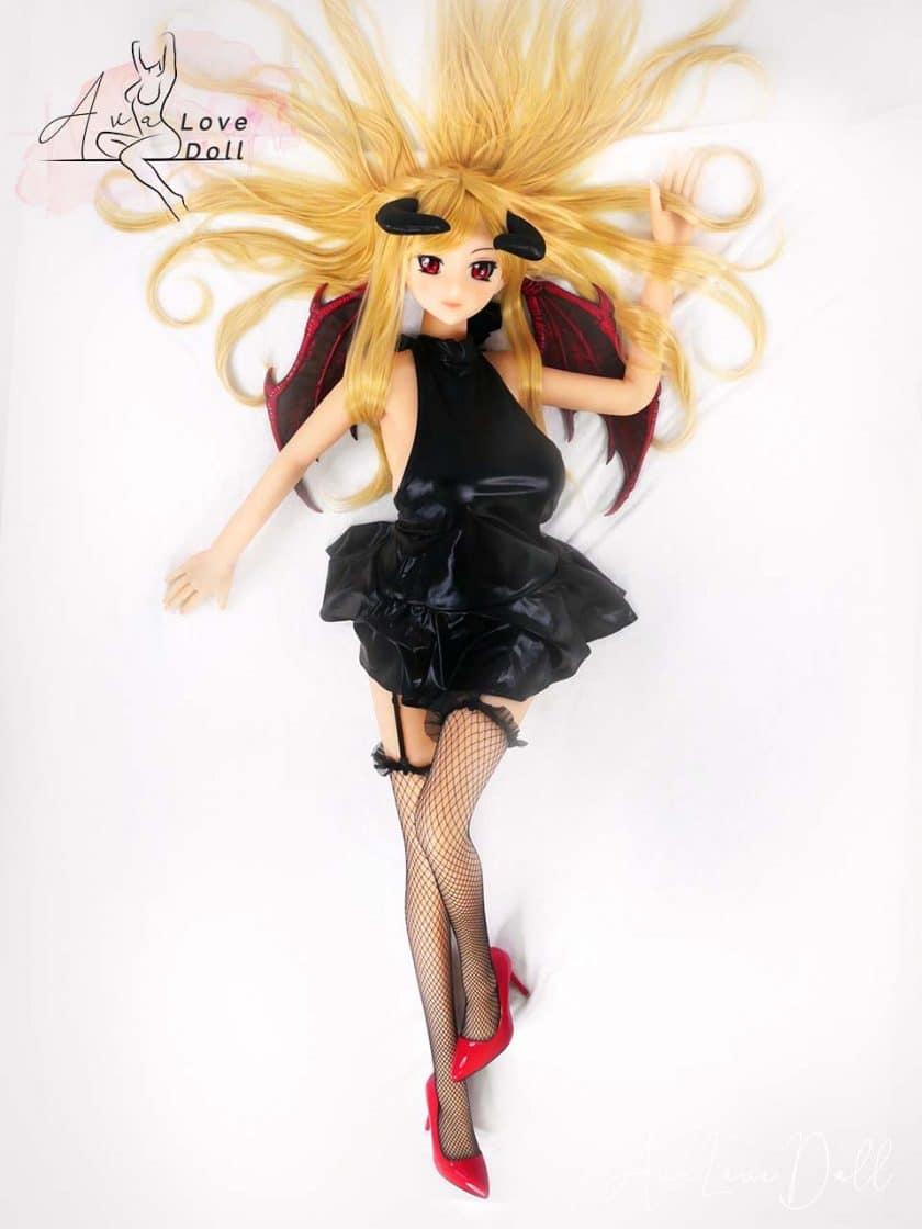 Poupée Aotume Anime Manga 168 cm Bonnet I Tête 4