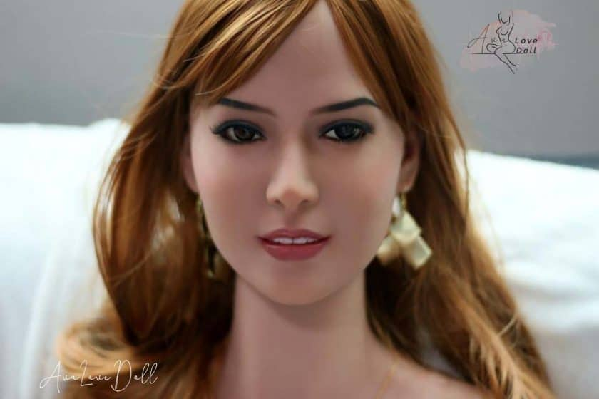WM Doll Sex Doll 165 cm Tête 47 Bonnet D