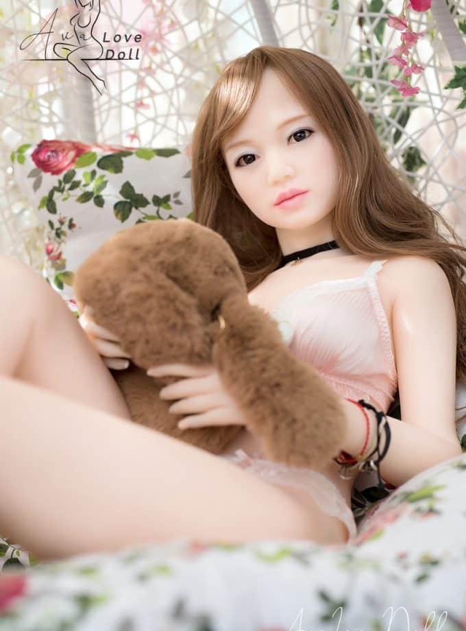 6YE Doll 150 cm Bonnet B tête 41 sex doll